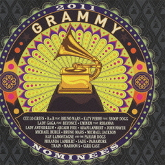 2011 GRAMMY (R) NOMINEES