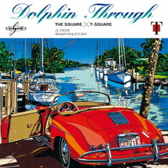 DOLPHIN THROUGH(ハイブリッドCD)