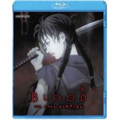 BLOOD THE LAST VAMPIRE 【Blu-ray】(Blu?ray Disc)