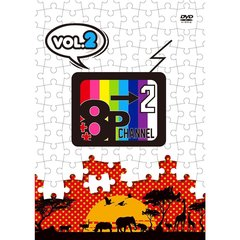 8P channel 2 Vol.2