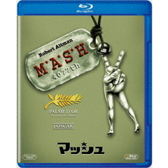 M★A★S★H マッシュ(Blu-ray Disc)