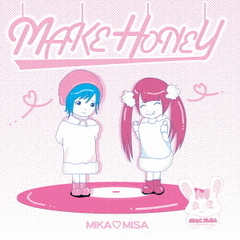 MAKE HONEY