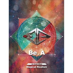 BE.A/1ST SINGLE : MAGICAL REALISM(輸入盤)