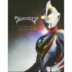 ウルトラマンガイア Complete Blu-ray BOX(Blu?ray Disc)