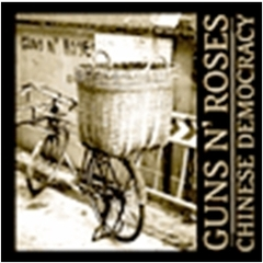 【輸入盤】GUNS N' ROSES / CHINESE DEMOCRACY