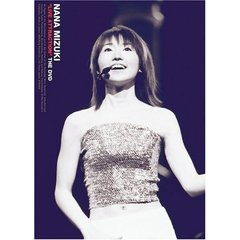 水樹奈々/NANA MIZUKI LIVE ATTRACTION THE DVD