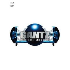 GANTZ PERFECT ANSWER(Blu-ray Disc)