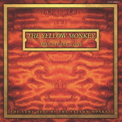 TRIAD YEARS act I+II ?THE VERY BEST OF THE YELLOW MONKEY?