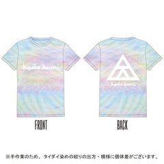 倖田來未/TIE-DYE TEE(M)(a-nation2016)