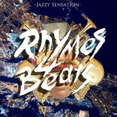 Rhymes 4 Beats Jazzy Sensation