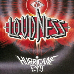 LOUDNESS/HURRICANE EYES 30th ANNIVERSARY Limited Edition