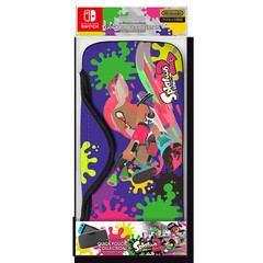 QUICK POUCH COLLECTION for Nintendo Switch(splatoon2)Type-A