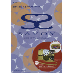 SAVOY 2012-13Winter Collection