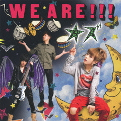 WE ARE!!!