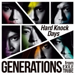 Hard Knock Days(DVD付)