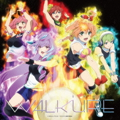 Walkure Attack!(DVD付初回限定盤)