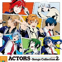 ACTORS-Songs Collection2-