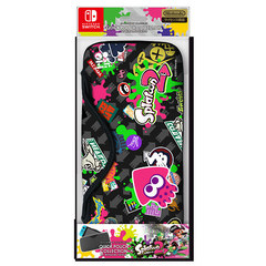 QUICK POUCH COLLECTION for Nintendo Switch(splatoon2)Type-B