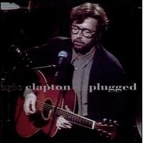 【輸入盤】ERIC CLAPTON/UNPLUGGED