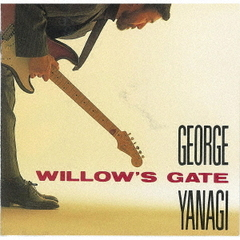 WILLOW'S GATE
