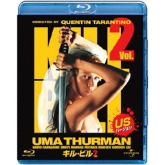 キル・ビル Vol.2 <USバージョン>(Blu-ray Disc)