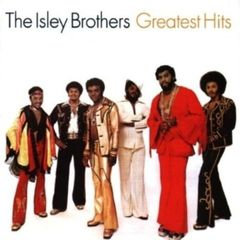 【輸入盤】ISLEY BROTHERS/GREATEST HTS