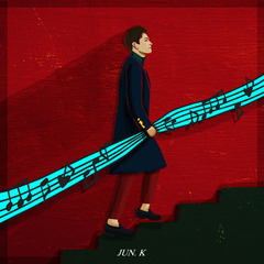JUN. K/2ND MINI ALBUM : MY TWENTIES(輸入盤)
