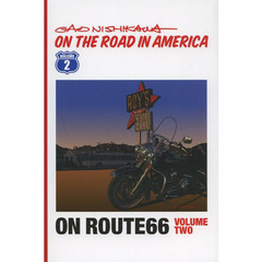 ON ROUTE66 VOLUME2