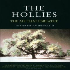 HOLLIES/BEST OF