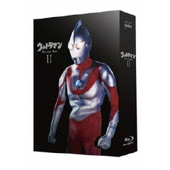 ウルトラマン Blu-ray BOX II(Blu?ray Disc)