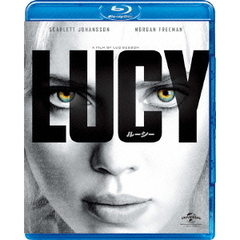 LUCY/ルーシー(Blu-ray Disc)