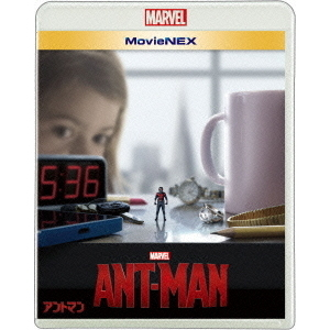 アントマン MovieNEX(Blu-ray Disc)