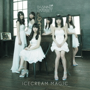 ICE CREAM MAGIC(初回限定盤)