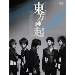 All About 東方神起[RZBD-45395/7][DVD]