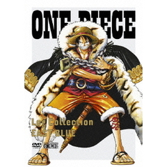 "ONE PIECE ワンピース Log Collection ""EAST BLUE"""