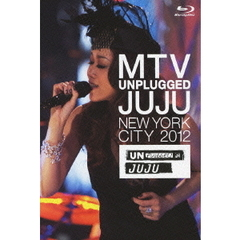 JUJU/MTV Unplugged : JUJU(Blu-ray Disc)