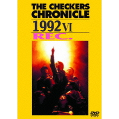 チェッカーズ/THE CHECKERS CHRONICLE 1992 VI Rec. 【廉価版】