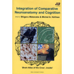 Integration of Comparative Neuroanatomy and Cognition