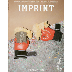 IMPRINT (MAGAZINE HOUSE MOOK)