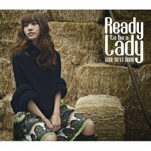 Ready to be a lady(DVD付(3PV盤))