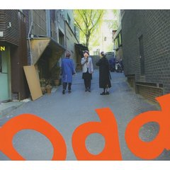 SHINee/4TH ALBUM : ODD(Bバージョン)(輸入盤)