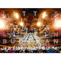 Little Glee Monster Live in 武道館 ~はじまりのうた~ <Blu-ray初回盤>(Blu-ray Disc)