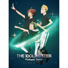 THE IDOLM@STER Prologue SideM -Episode of Jupiter- <完全生産限定版>(Blu-ray Disc)
