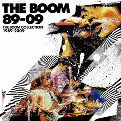 89?09 THE BOOM COLLECTION 1989?2009