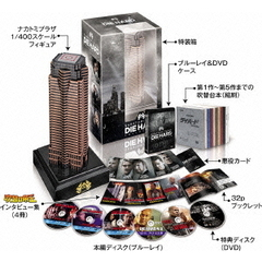 ダイ・ハード MEGA-BOX (Blu?ray Disc)