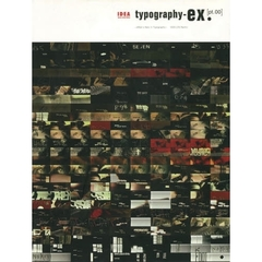 Typography‐ex. What's new in typography Pt.00