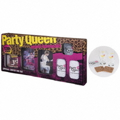 『Party Queen』SPECIAL LIMITED BOX SET(4DVD付)