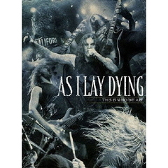 AS I LAY DYING/This Is Who We Are