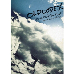 OLDCODEX/OLDCODEX Harah Wind Tour LIVE DVD