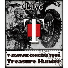 "T-SQUARE/T-SQUARE CONCERT TOUR ""TREASURE HUNTER""(Blu-ray Disc)"